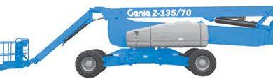 GENIE Z-135-70-3