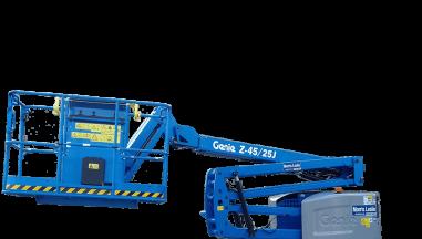 GENIE Z45-25J -podnosnik-przegubowo-teleskopowy-3